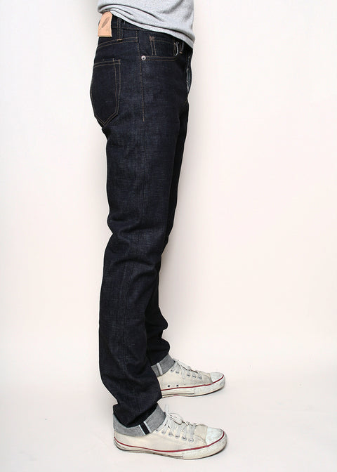 Rogue Territory Stanton 14.5oz Raw Denim Selvedge Jeans