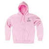 Stay You, Stay True Hoodie (Pink)