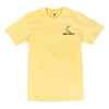 Stay You, Stay True T-Shirt (Yellow)