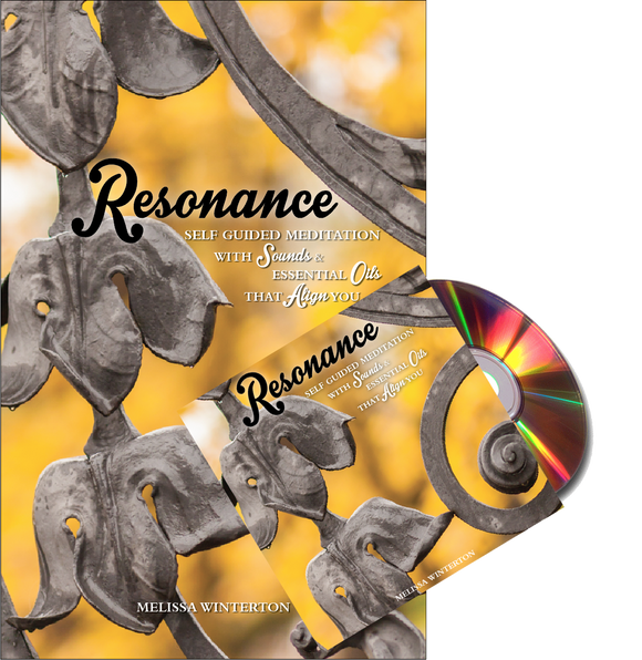 RESONANCE Meditation Music  & Journal (Set 1)