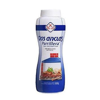 Dos Anclas Grilling and Barbecue Salt