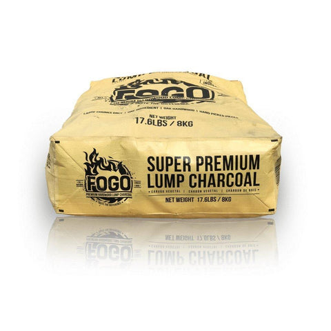 FOGO Premium Charcoal- Large Chunks