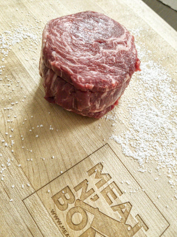 Ribeye Cap Steak (Spinalis) - Meat N' Bone