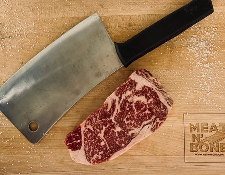 Best of Wagyu Bundle