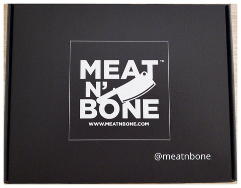 Gift Box - Meat N' Bone