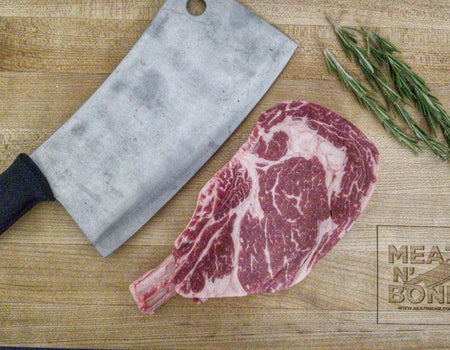 Bone-In Ribeye (Cowboy Steak) | G1 Certified