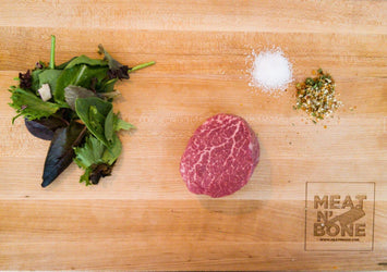 Filet Mignon (8oz) | G1 Certified - Meat N' Bone