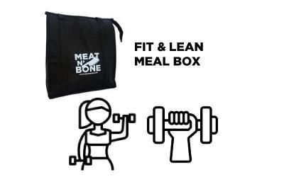 Fit & Lean Box