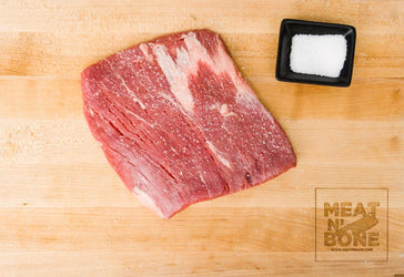 Flank Steak | G1 Certified - Meat N' Bone