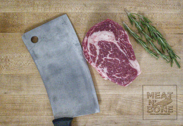 Boneless Ribeye Steak | G1 Certified - Meat N' Bone