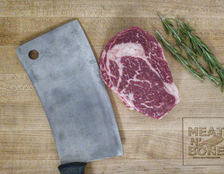 Boneless Ribeye Steak | G1 Certified