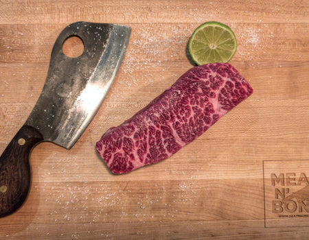 Denver Steak | G1 Certified - Meat N' Bone