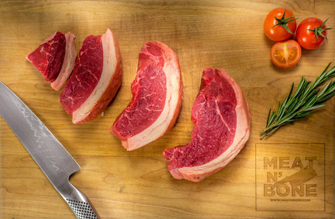 Picanha   |   USDA Choice
