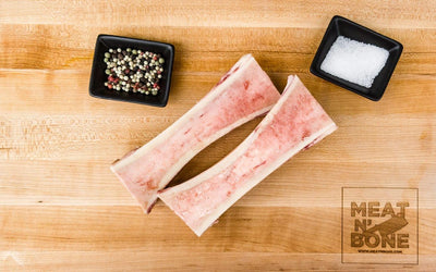 Bone Marrow | Steakhouse Grade - Meat N' Bone