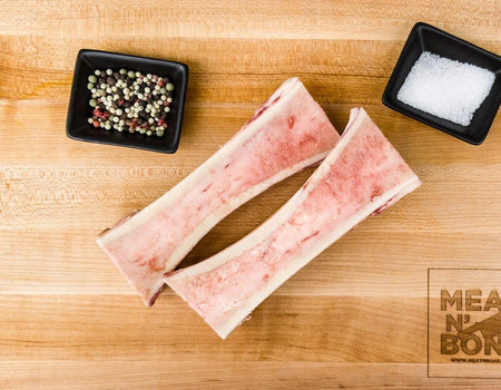 Bone Marrow | Steakhouse Grade