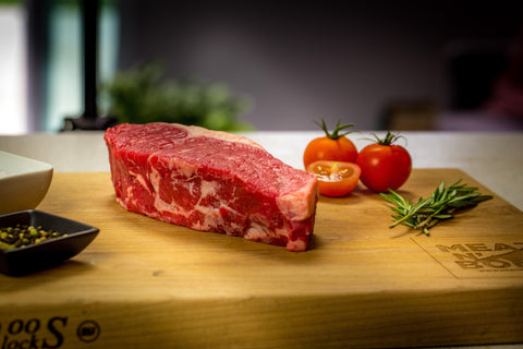 New York Strip Steak | USDA Prime - Meat N' Bone