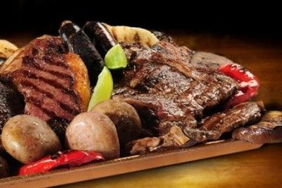 Parrillada Bundle | 10 People