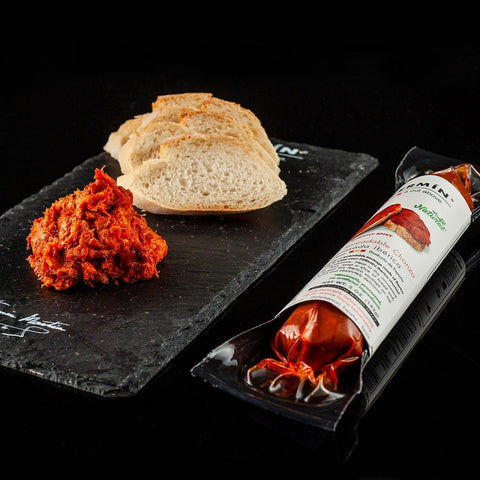 Spreadable Chorizo Iberico | Sobrasada
