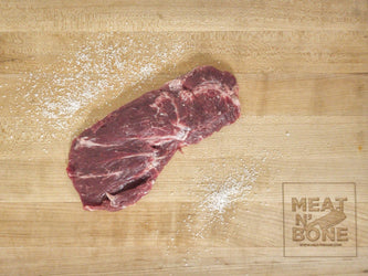 Spider Steak | BMS7+ Wagyu - Meat N' Bone