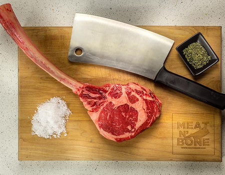 Tomahawk Steak | USDA Prime