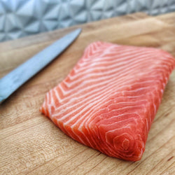 Ora King Salmon Toro
