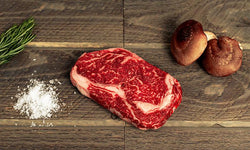 Ribeye Steak | Wagyu-Angus Cross