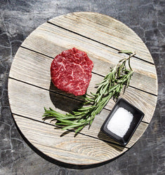 Filet Mignon 8oz Center-Cut | Wagyu BMS 7+ - Meat N' Bone