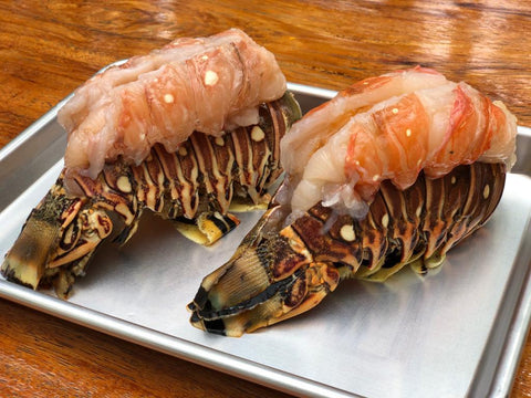 Caribbean Lobster Tail | Wild Caught