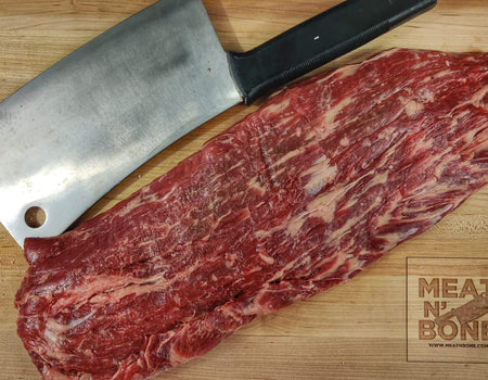 Whole Ribeye Cap (Spinalis)