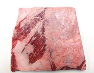 Boneless Short Rib Plate (3 Bone Size)
