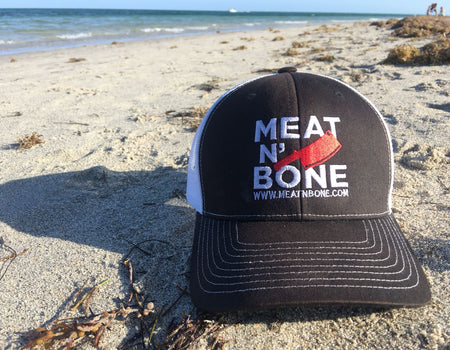 Meat N' Bone Trucker Cap