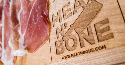 Natural Prosciutto - Meat N' Bone