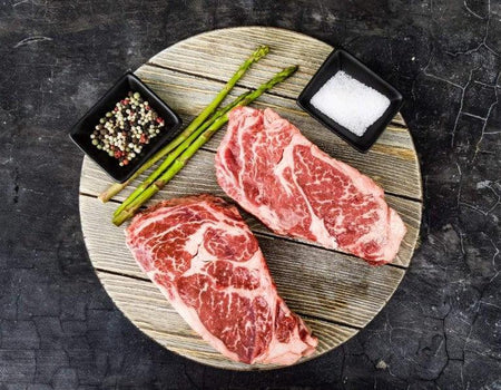 Ribeye Steak | BMS 6-7 | Wagyu - Meat N' Bone