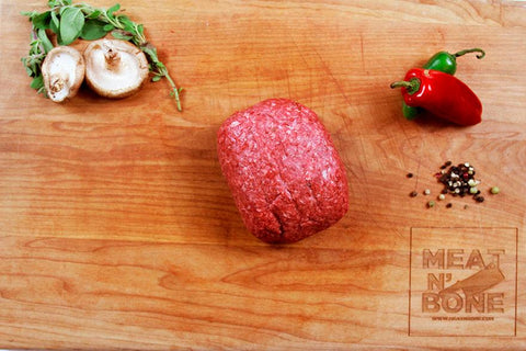 Ground Beef (90/10) | USDA PRIME