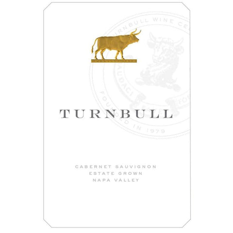 Turnbull | Cabernet Sauvignon - Meat N' Bone