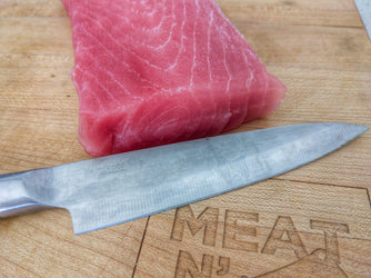 Tuna Saku | #1 AAA - Meat N' Bone