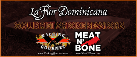 Meat N' Bone HackingGrourmet Bundle Kit for October 29, 2020