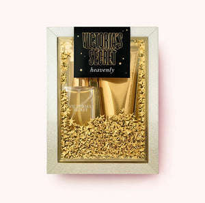 Victoria's Secret Heavenly Gift Set