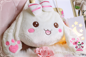 Happy Bunny Handbag/Backpack
