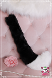 Fluffy Cat Tail