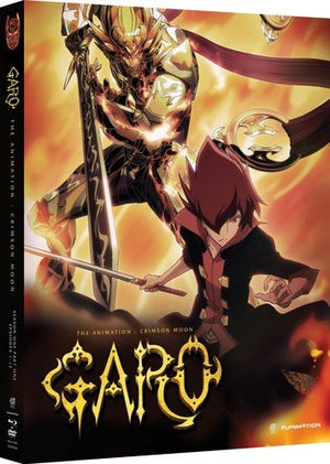 Garo:The Animation: Season 1, Part One