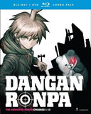 Danganronpa: The Complete Animated Series