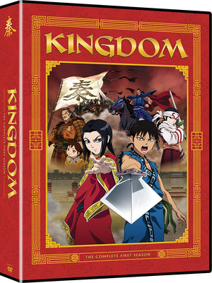 Kingdom Season 1 Complete