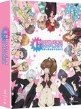 Brothers Conflict The Complete Series Limited Edition