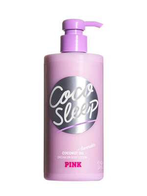 VS Pink Coco Lavender Body Lotion