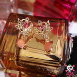 Magical Princess Earrings (Small)