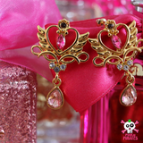 Magical Princess Earrings