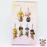 Sailor Moon x Twinkle Dolly Vol.3 Black Lady & Luna-P Charm