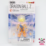 Dragon Ball Z Renewal Shodo: Super Saiyan Son Goku