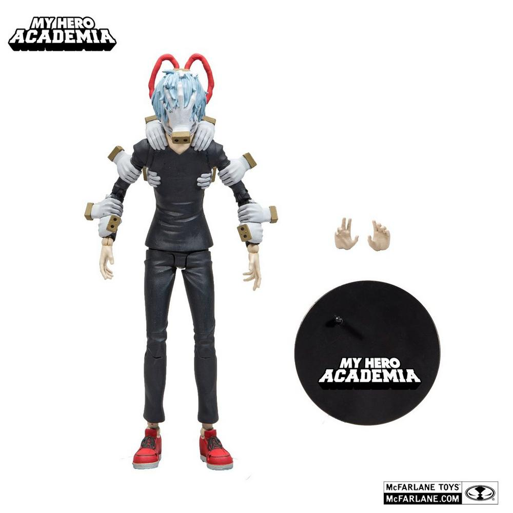 My Hero Academia Shigaraki Action Figure